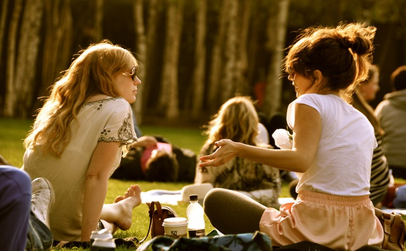 A to Z Challenge: D is for Dialogue : Writing Dialogue That Works (Part 2)