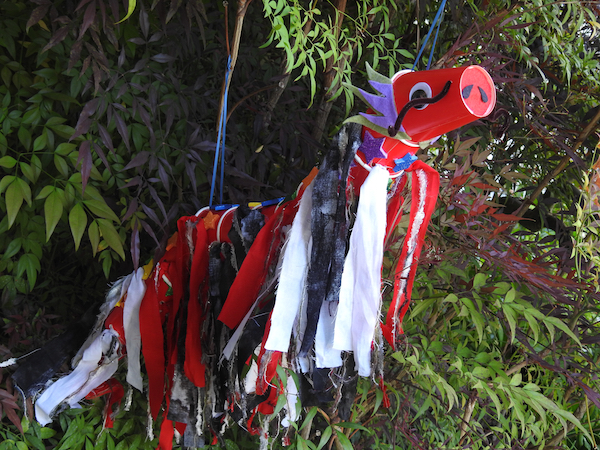 Dragon Craft Project : Fun with Kids