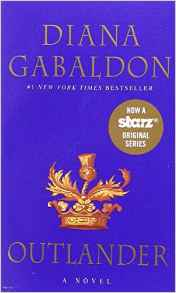 """Outlander"" by Diana Gabaldon - Photo Credit: Amazon.com"
