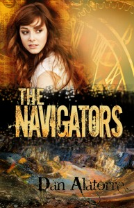 """The Navigators"" by Dan Alatorre"