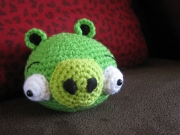 Angry Birds: Green Pig